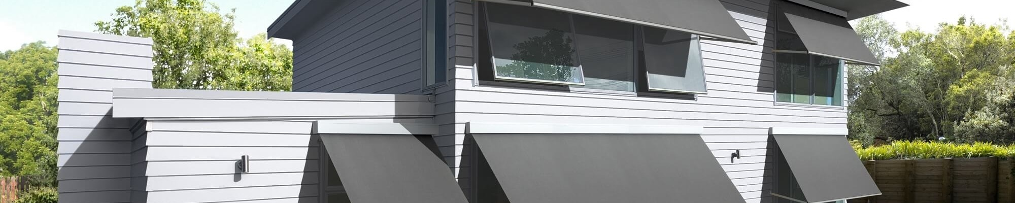 Premier Blinds Window Awnings